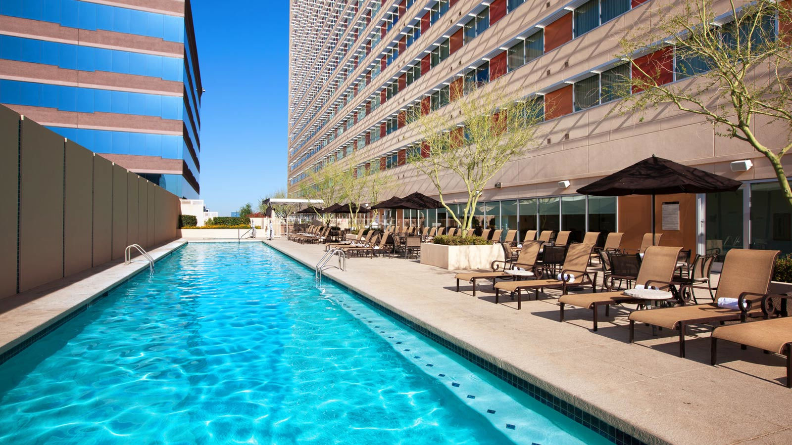 Hotels Near Asu Downtown Pool