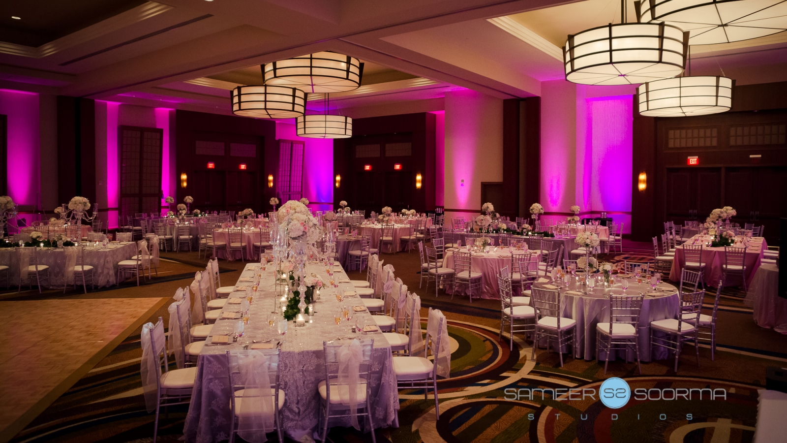 Wedding venues in phoenix az sheraton grand phoenix phoenix wedding venues ballroom junglespirit Image collections