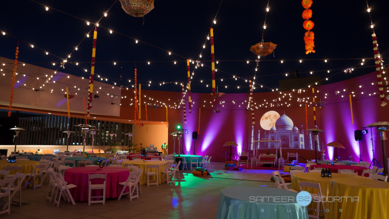 Phoenix Wedding Venues - Large Ballroom